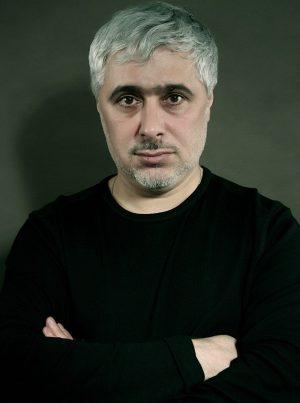 Андрей Левицкий, Третий театр